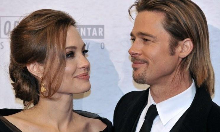 Mr. & Mrs.Smith